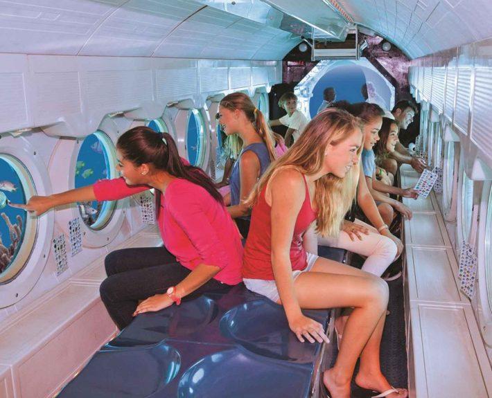 Atlantis Submarines Expedition
