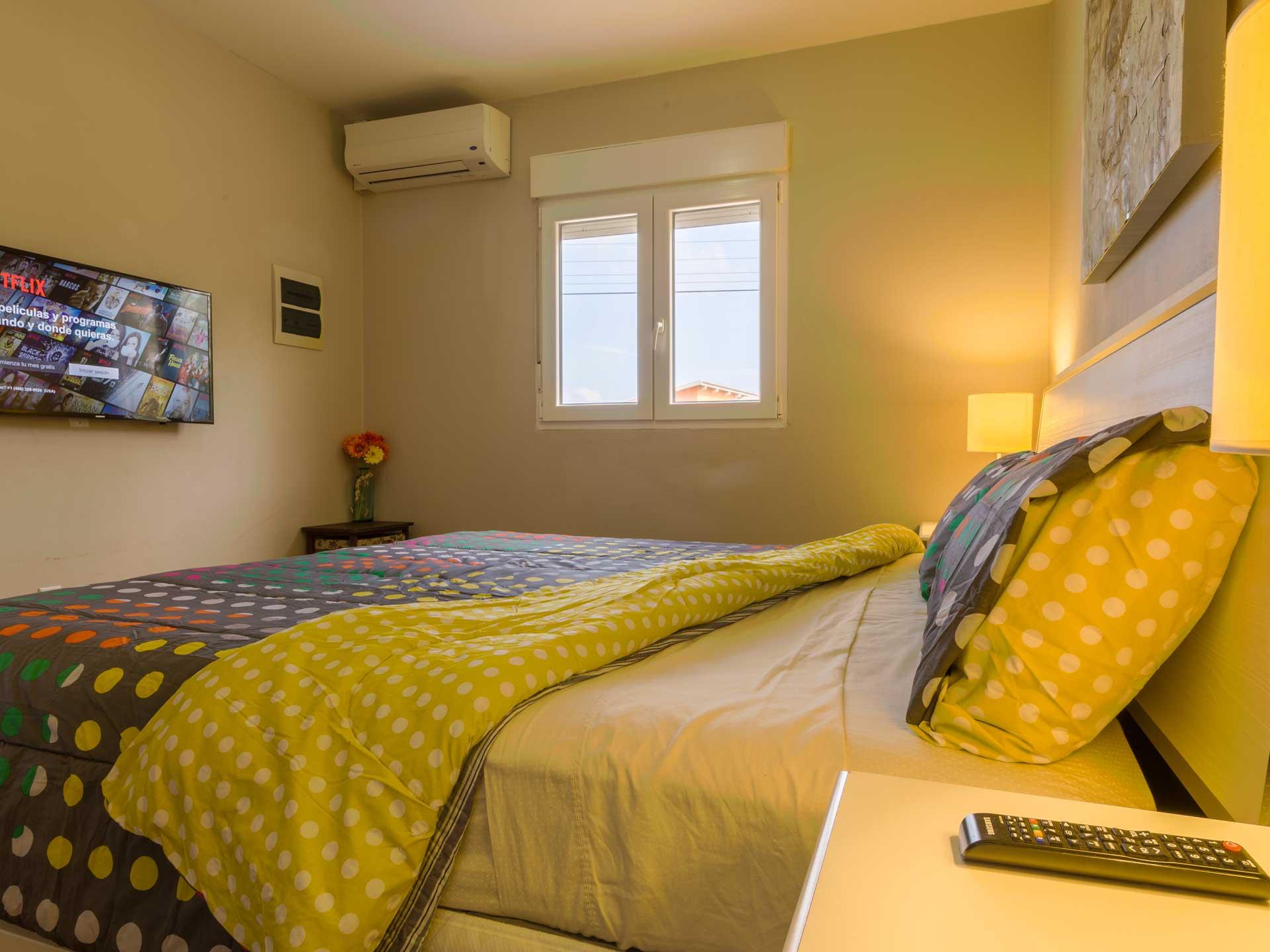 Luxury Apartments | Golden Villas Aruba